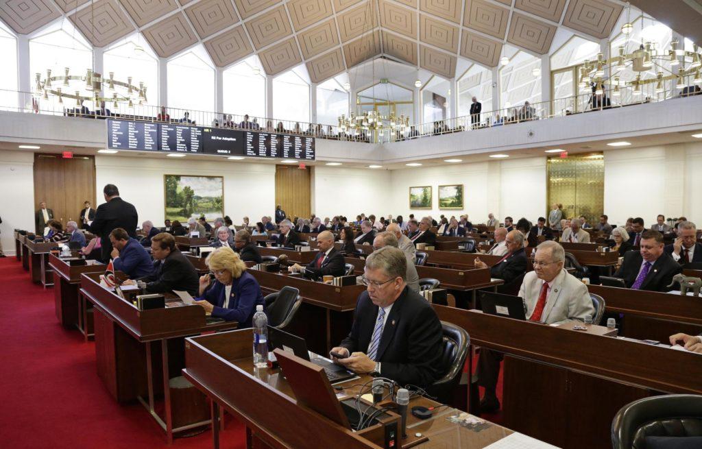 LegislatorsSession
