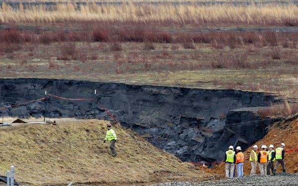 duke coal ash
