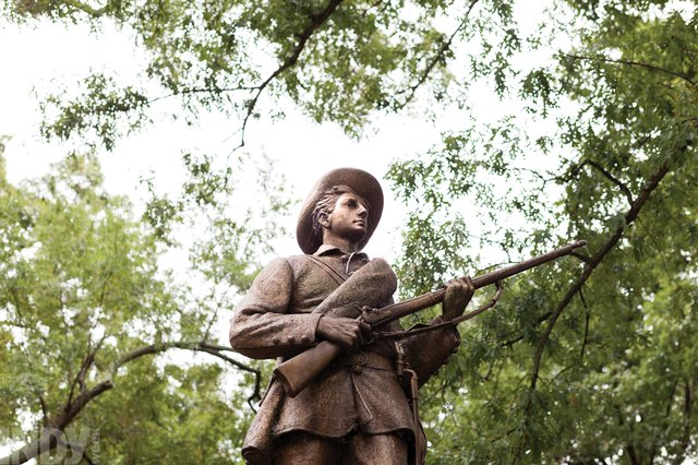 Judge voids UNC's shady settlement over confederate statue