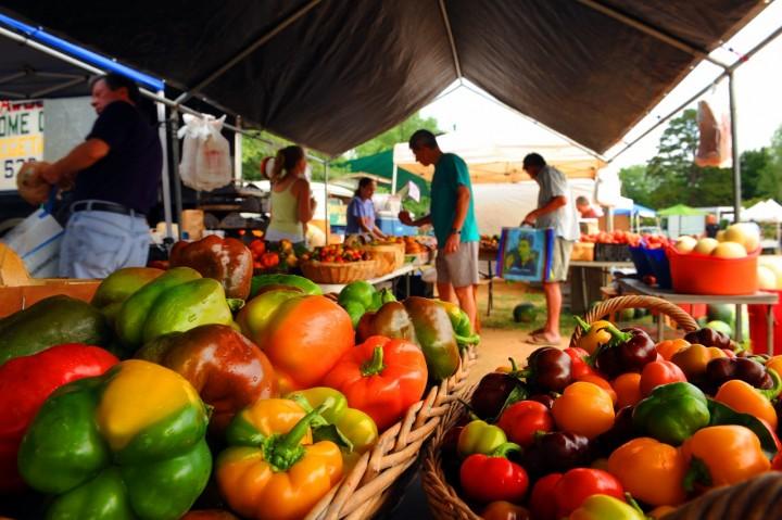 Need food during your coronavirus quarantine? NC farmers want to provide it.