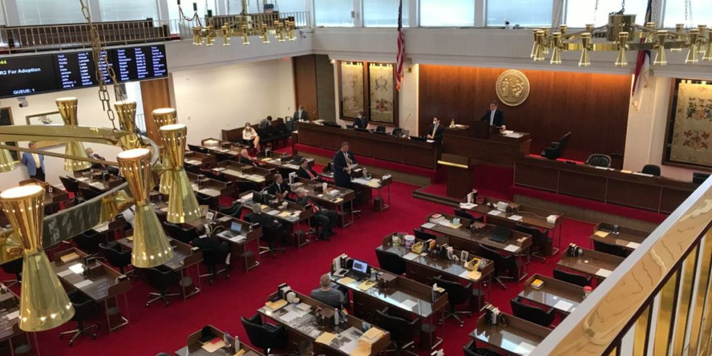 General Assembly passes bill