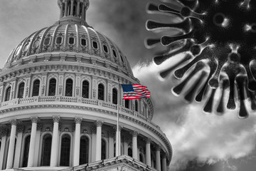 Congress leaves town without a coronavirus stimulus deal, allowing $600 unemployment benefit to end
