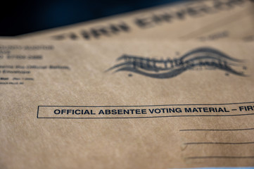 The Washington Post: Trump's mail ballot claims are part of a long history of voter suppression