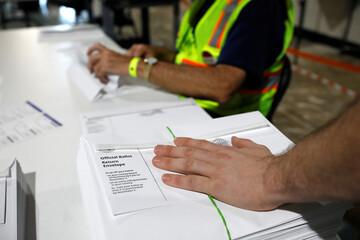 Associated Press: GOP to high court: Halt longer N. Carolina absentee deadline