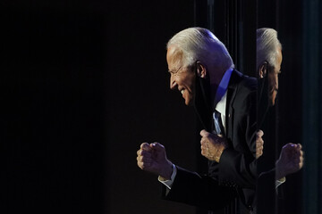 Joe Biden Will Be the Next President of the United States
