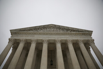 The Supreme Court Rejects Texas's Shameful Lawsuit
