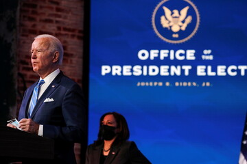 Cardinal & Pine: 'We Have to Act': Biden Announces $1.9 Trillion Relief Package