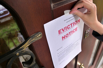 N.C. Policy Watch: Despite a federal stay on evictions, landlords are ousting their tenants