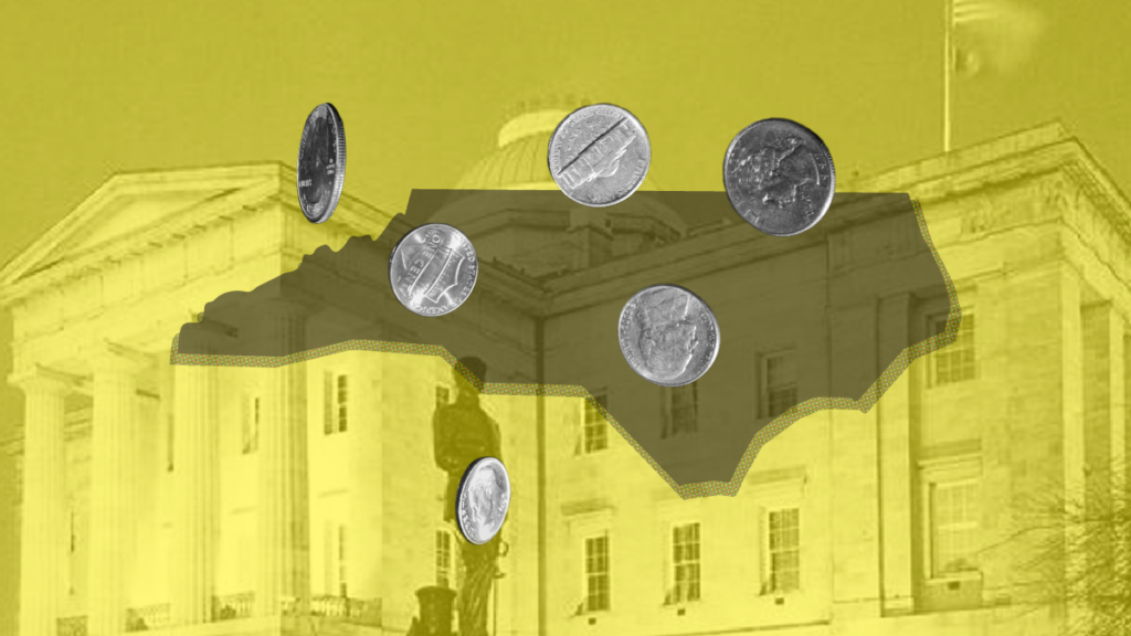blog_NC Senate Budget Gets Final OK- House Makes Own Plan Next