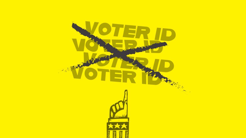 voter ID